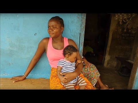 Family planning saving lives in Liberia