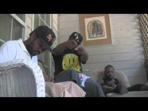 "Southern Jewelz - ""On Dat"" Music video!!! FLG (Watch In HD)"