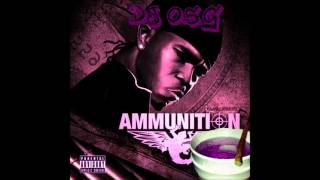 Chamillionaire - On My Way (Feat Lee Lonn) [Chopped and Screwed]