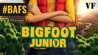 Trailer of Bigfoot Junior (2017)