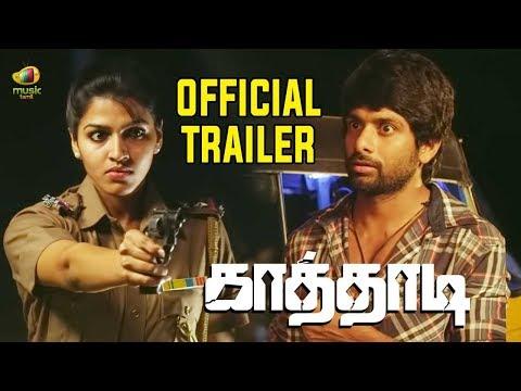 Kaathadi - Movie Trailer Image