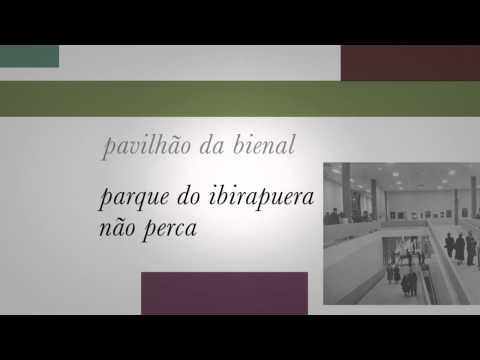 Vinheta 30 × Bienal -- Transformações na arte brasileira da 1ª à 30ª edição