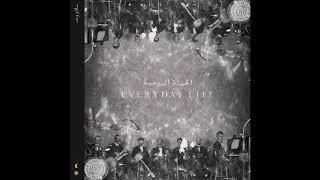 Coldplay - Everyday Life - Instrumental
