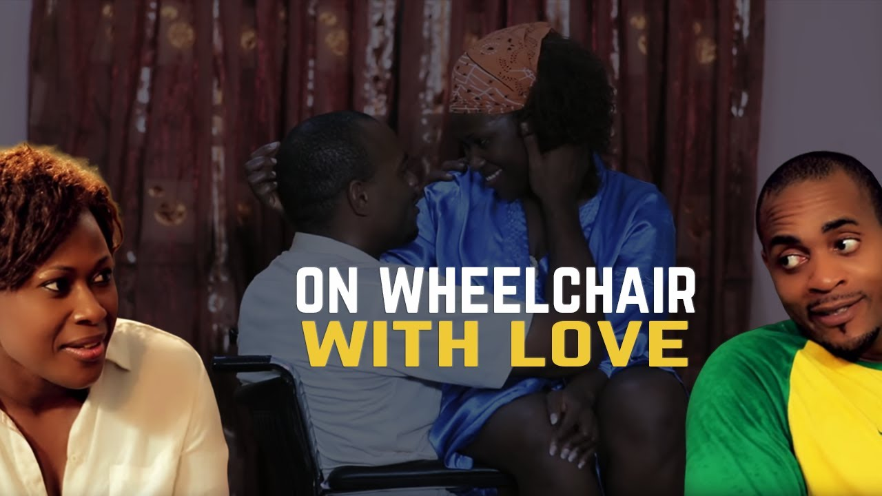 On Wheelchair With Love