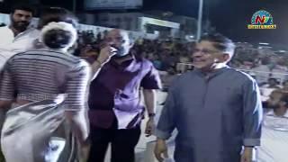 Pooja Hegde Grand Entry At Ala Vaikunthapurramuloo Success Celebrations   NTV Entertainment