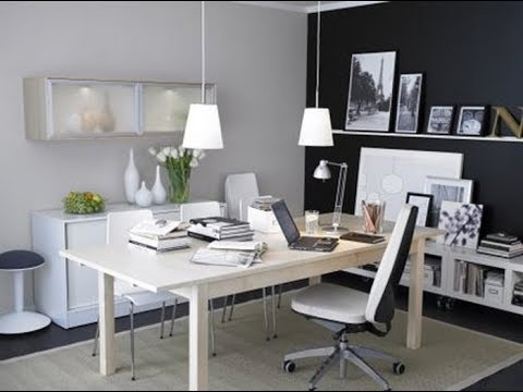 Home Office Furniture Tips For the Perfect Purchasing | Home Office Furniture Design Ideas