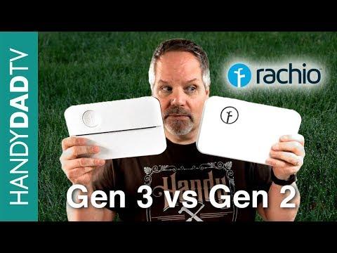 , title : 'Rachio Smart Water System - Gen 3 vs Gen 2'
