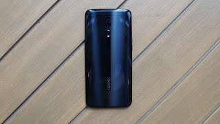 Oppo Reno Z Review: No More Shark Fin