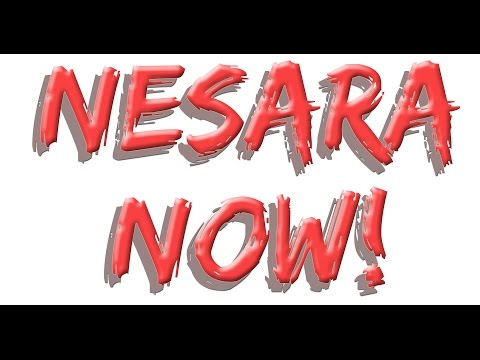 NESARA - Blog Law News Update and White House Response