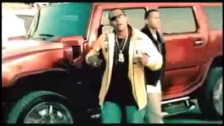 Seguroski / Gata Gangster - Daddy Yankee Ft Don Omar