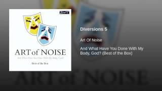Diversions 5