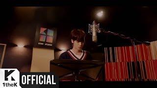 [Teaser] NIEL(니엘) (TEEN TOP) _ BEHIND YOU(너의 뒤에서)