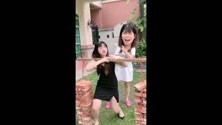 陈三废夫妇&陈婷搞笑视频合集EP32