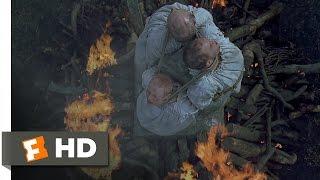Elizabeth (1/11) Movie CLIP - The Burning of Master Nicholas Ridley (1998) HD