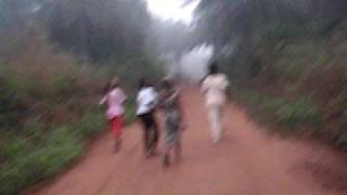 preview picture of video 'Naija Exercise Program'