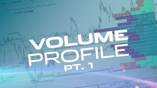 Day Trading Altcoins | Volume Profile