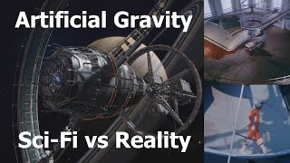 Can The Human Body Handle Rotating Artificial Gravity?