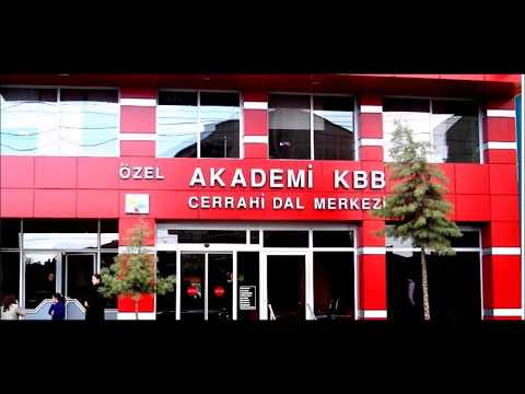 Diyarbakır Özel Akademi Kbb Cerrahi Dal Merkezi