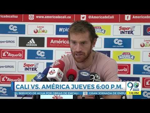 América visita Palmaseca en el clásico caleño con la obligación de ganar