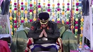 Spiritual Experiment to Stop Nuclear War