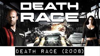 Death Race (2008)... is a Guilty Movie Pleasure!