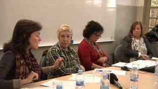 preview picture of video 'ExpAliments a Santa Coloma de Gramenet'