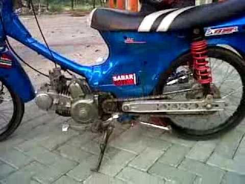 Video Motor Prima Biru Ciwanara