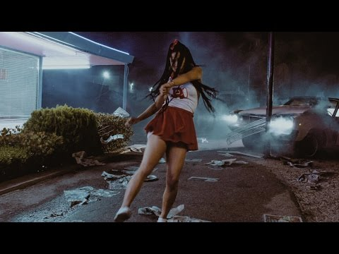 Lorn - Acid Rain (Official Music Video) (видео)