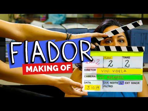 MAKING OF - FIADOR