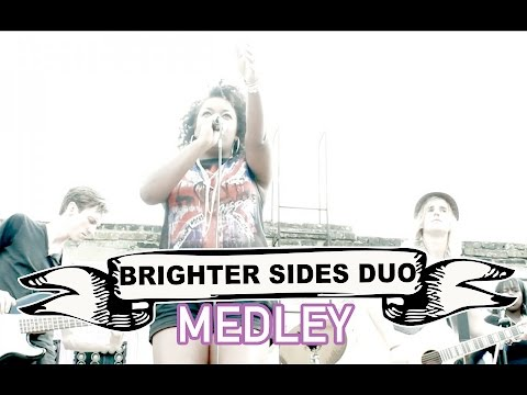 The Brighter Sides Duo Video