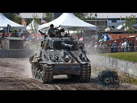 Tankfest 2019