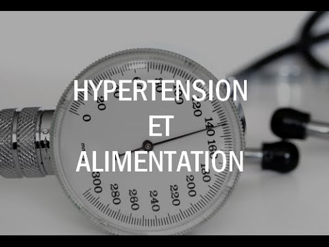 Complication de lhypertension Etape 3