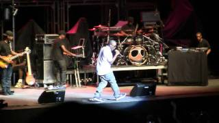 "Iyaz  ""Solo"" And ""So Big"" (HD) Live At The New York State Fair On 9 1 2010"