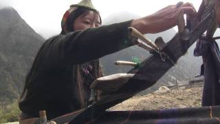 preview picture of video 'laya. BHUTAN_A001'
