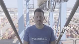 Programme Volontaires - Le Havre