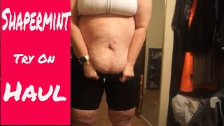 Shapermint Review & TRY ON:| Hacks EVERY WOMAN Should Know