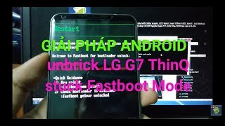 lg phone stuck on firmware update - TH-Clip