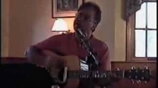 Bo Williams - The Last Nail (Dan Fogelberg cover)