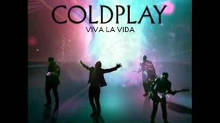 Coldplay - Viva La Vida (Avicii Remix)