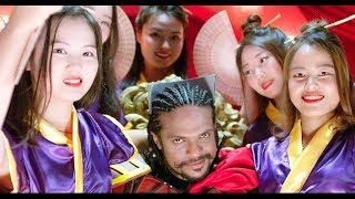 La Signore - China Town ft Randhir (Official Video)