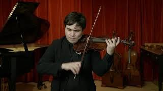 Pierre and Hippolyte Silvestre violin, Lyon 1839