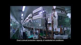 Download Video Gree Air Conditioning 2013 MP3 3GP MP4