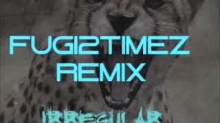"50 Cent's ""Irregular heartbeat Fugi2timez Remix"""