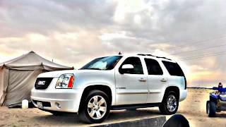 preview picture of video 'gmc yukon 2007 in kuwait'