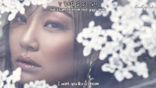 Hyorin - I Miss You (보고싶어) [English subs + Romanization + Hangul] HD