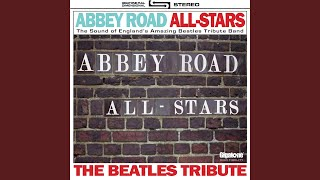 All I've Got To Do (Originally Performed By the Beatles)