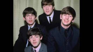 The Beatles - Bad To Me (John Lennon Demo)