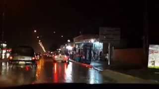 preview picture of video 'Al Diwaniyah Raining night'