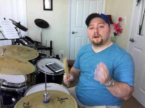 Zac Treby's Drum Studio International:
