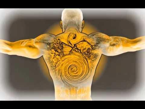 Wie die Halswirbelsäule strecken